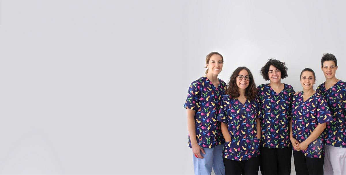 equipo centro fisioterapia valencia