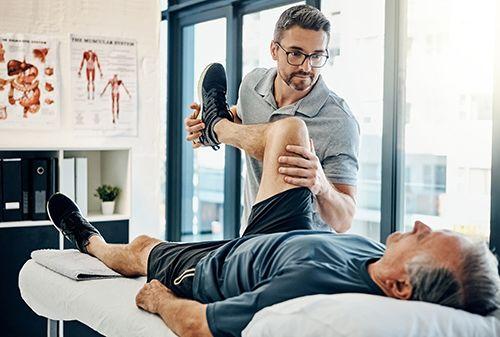 Cuánto cuesta un fisioterapeuta en Valencia en 2020