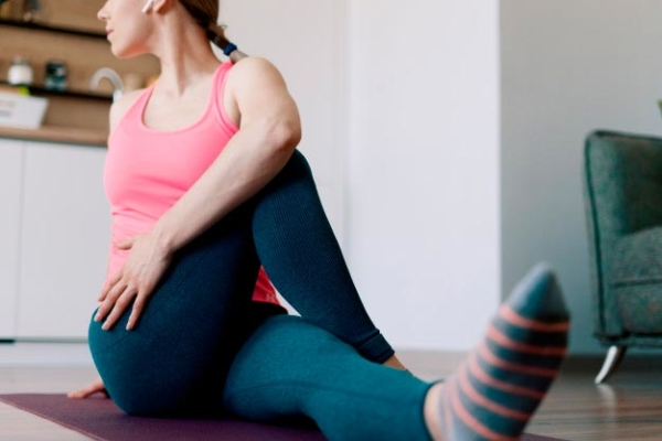 Cómo mantener una buena higiene postural