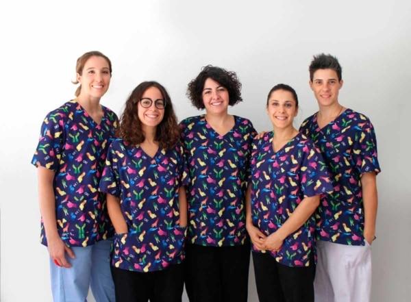equipo fisioterapia valencia