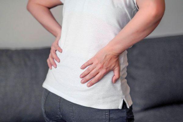 Cómo tratar la ciática en fisioterapia